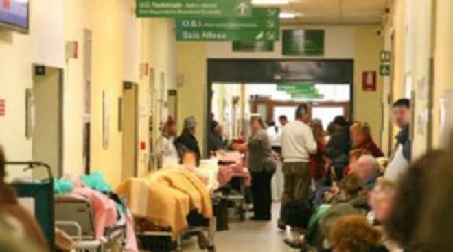"""Fi: """"Al Sant'Andrea il Pronto soccorso resterà chiuso per alcuni pazienti"""""""