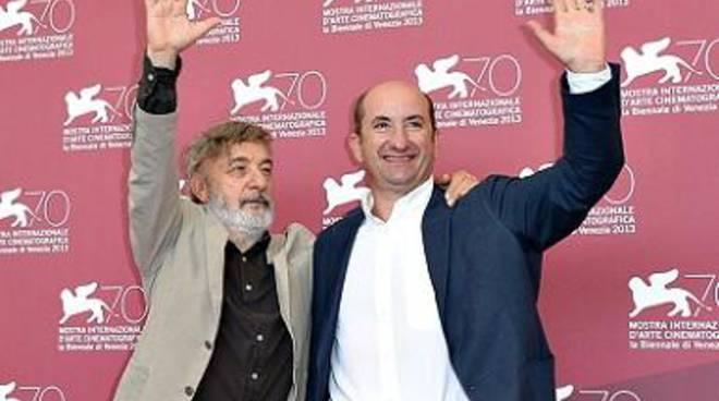 FondiFilmFestival: è il grande giorno di Gianni Amelio