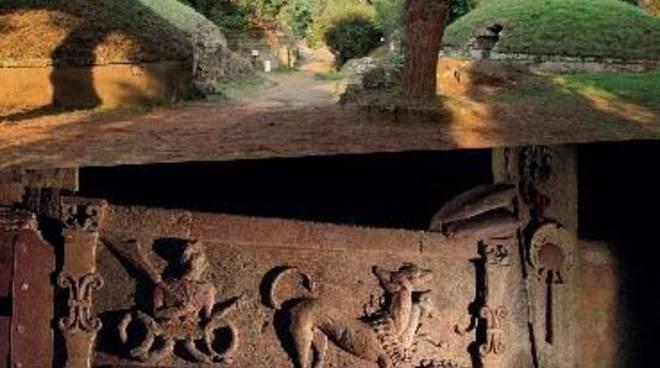 Giornate Europee del Patrimonio.Un ricco weekendnel territorio degli Etruschi