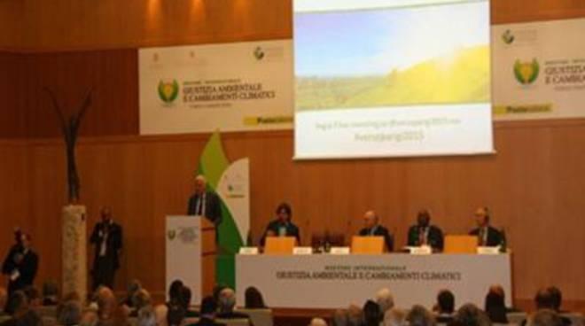 Giustizia Ambientale e Cambiamenti Climatici - Verso Parigi 2015