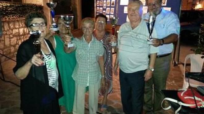 """Grande festa di fine estate al circolo ricreativo """"San Carlo"""""""
