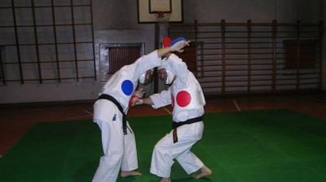 Il Karate proposto alle Olimpiadi di Tokyo 2020