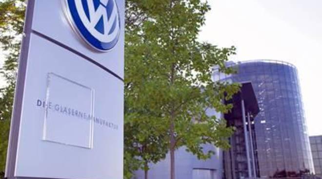 Inquinamento, Volkswagen nella bufera