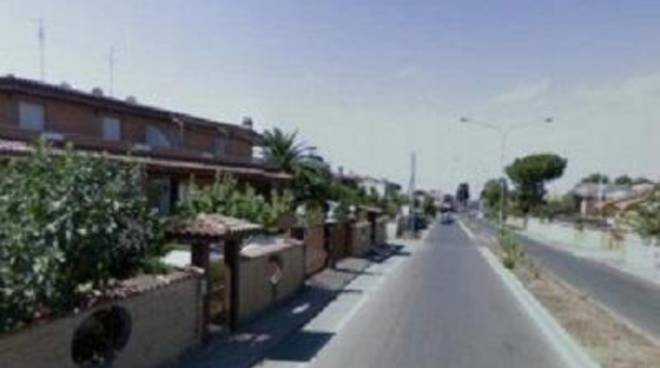 Istituita rotatoria a largo Roma e asfaltate alcune vie a Nuova Florida