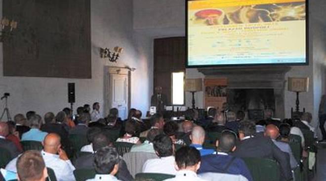 IV Congresso Mondiale di Neurochirurgia Ricostruttiva dell'Isrn