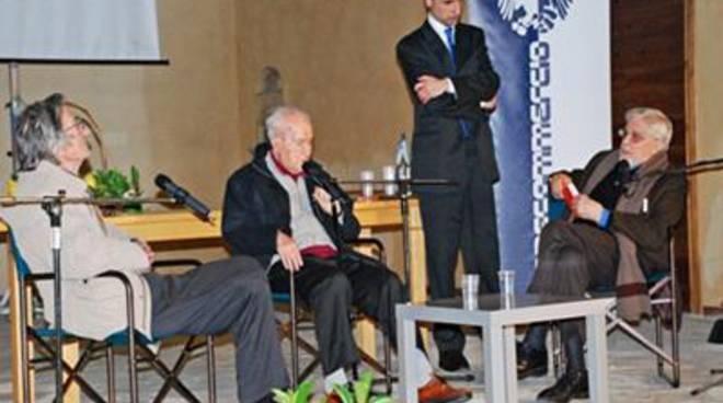 L'Associazione Giuseppe De Santis piange la scomparsa di Pietro Ingrao