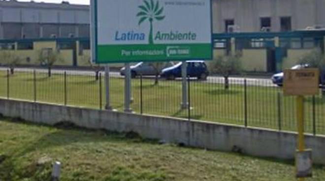 La Cisl scende in campo in difesa dei lavoratori deolla Latina Ambiente
