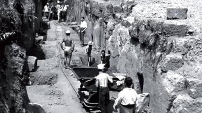 ''La riscoperta dell'antica Caere'', mostra fotografica