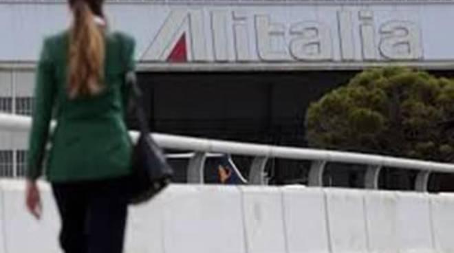 """Lavoro, Baldi: """"Le istituzioni intervengano per Alitalia Systems, non c'è più tempo"""""""