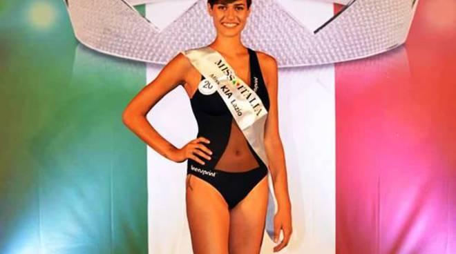 Miss Italia è di Montalto di Castro