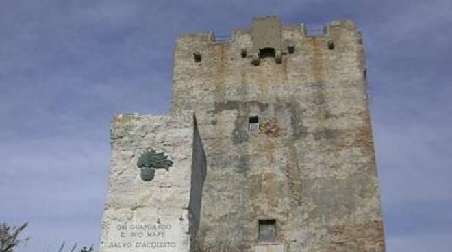 Monumento Salvo D'Acquisto,nel silenzio assordante delle Istituzioni