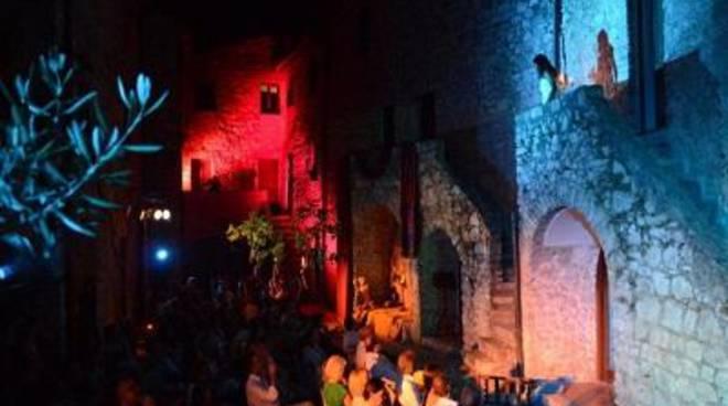 """Parte la 2' edizione del Festival poetico """"verso Libero"""""""
