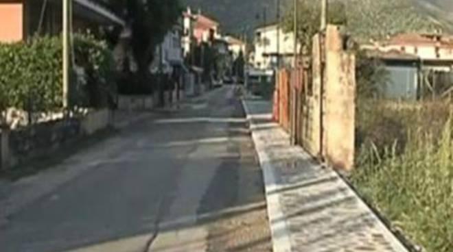 Quartiere Spinete: intitolazione ad Aldo Moro di una nuova arteria stradale