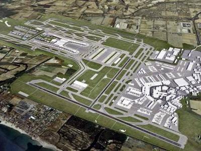 """Raddoppio Aeroporto, le ragioni del fronte del """"No"""""""