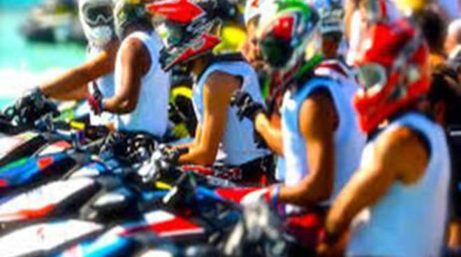 Sabato e domenica il Grand Prix Aquabike