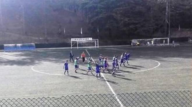 Serie D, terza vittoria consecutiva dell'Ostiamare