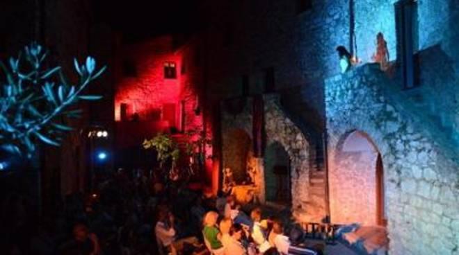 Si avvicina l'inizio della 2a edizione Festival poetico 'verso Libero'
