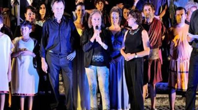 Spettacolo Teatrale Itinerante 'Il Viaggio Dantesco'