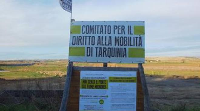 Tirrenica: il Sindaco di Tarquinia invia una diffida alla Sat