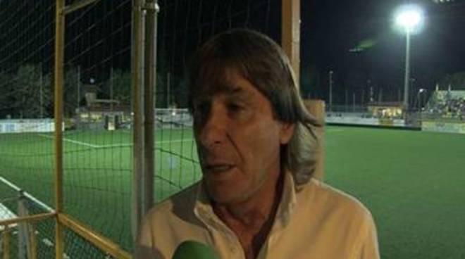 Tor San Lorenzo, 1^ Memorial Varani con ospiti d'eccezione: Bruno Conti