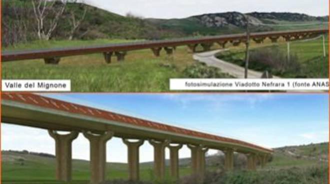 Trasversale Nord Orte – Civitavecchia:progetto Anas