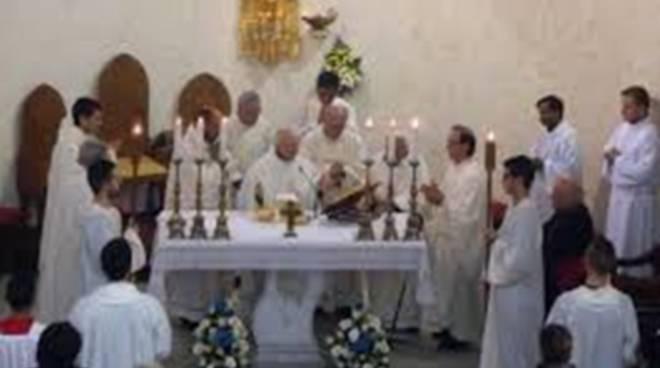"""Una Piazza per Padre Papi Alberico"""