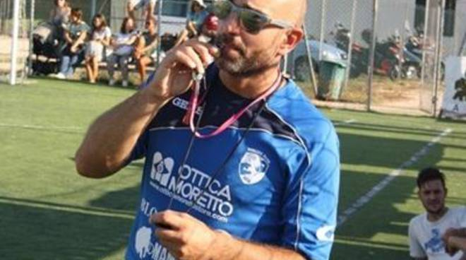 United Latina Futsal: arriva il mental coach Poccassoni