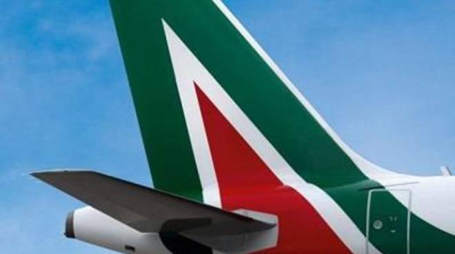 """Usb: """"L'Alitalia Maintenace Systems è vicina al baratro"""""""