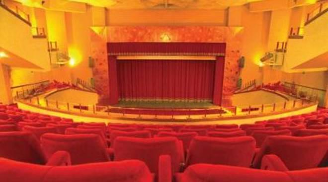 Utilizzo del Teatro Traiano per la stagione 2015/2016