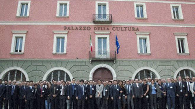 11° meeting annuale del Gruppo d'Amico