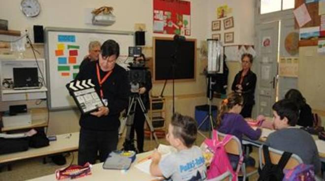Acis, un film didattico dedicato alconsiglio comunale dei ragazzi<br />