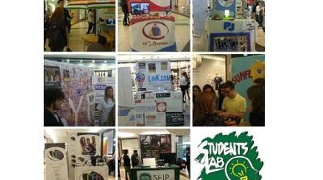 Al via la Competizione regionale Students Lab