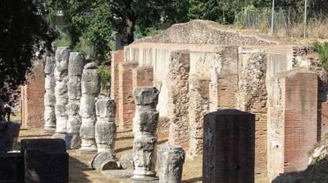 """''Bando Idee"""", al via gli itinerari tra natura e archeologia'"""