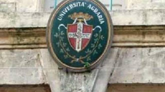 Blasi, candidato presidente all'Università Agraria,chiude la campagna elettorale