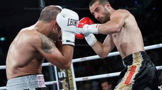 Boxe, a Fiumicino due incontri di importanza internazionale