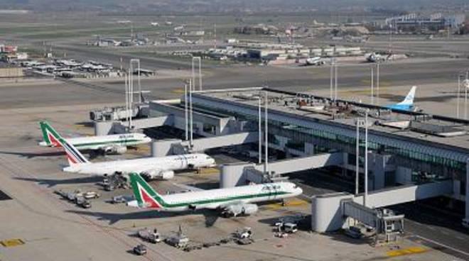 """Califano: """"Aeroporto, caos occupazionaleche ha penalizzato soprattutto Fiumicino"""""""