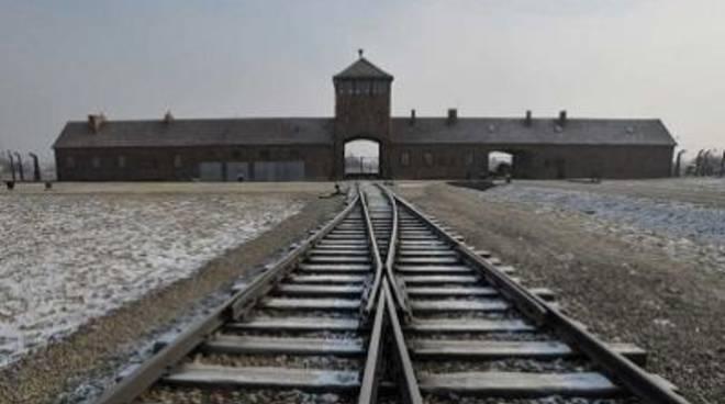 Campo di concentramento di Auschwitz:chiuso lo spazio Italia