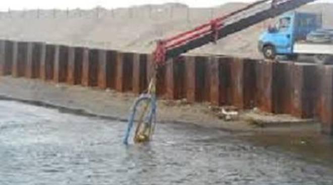 Canale dei pescatori: in arrivo nuovi interventi per il dragaggio