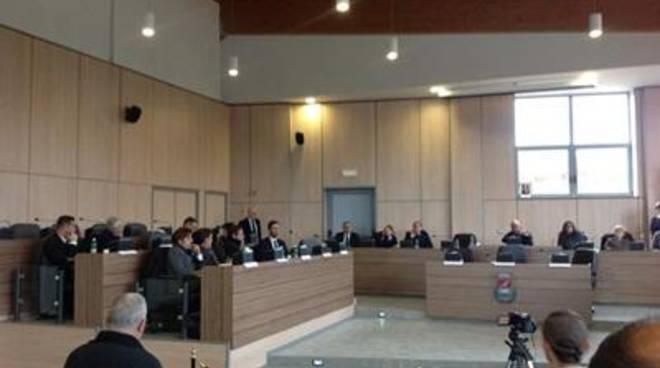 Consiglio approva mozione contro impianti biometano