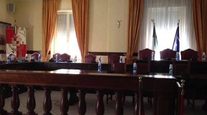 Convocata l'assise civica in seduta pubblica straordinaria