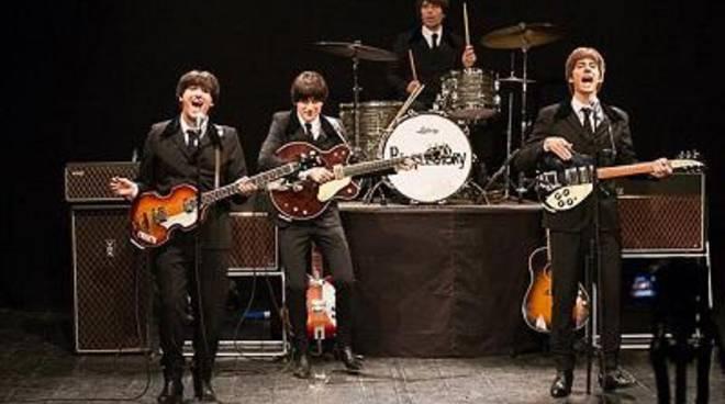Debutta al Lea Padovani lo spettacolo 'BeatleStory'