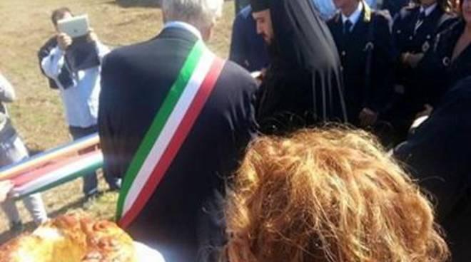 """Diocesi ortodossa, Patriarca: """"L'assegnazione dell'area è un atto nobile della politica""""&nbsp"""