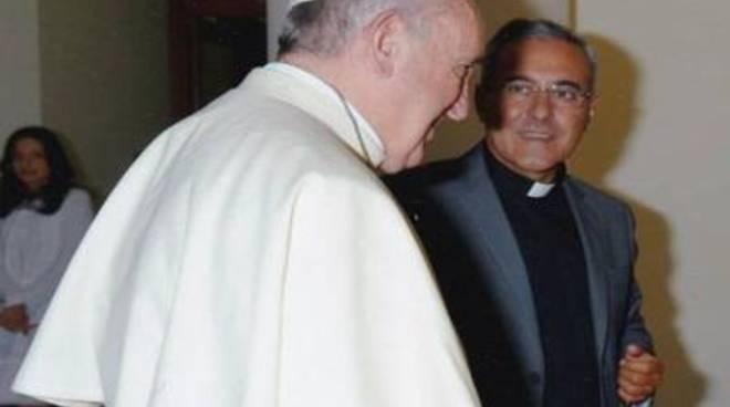 Don Salvatore Tanzillo nuovo Prefetto della Diocesi di Roma XXVII