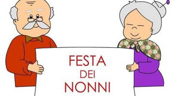 Festa dei Nonni in allegria, domenica 18 alla villetta Traniello, Gaeta medievale