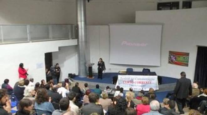 Festival del Cinema Corto Corrente, sabato le premiazioni