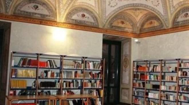 Fine settimana letterario per 'Tarquinia a porte aperte'