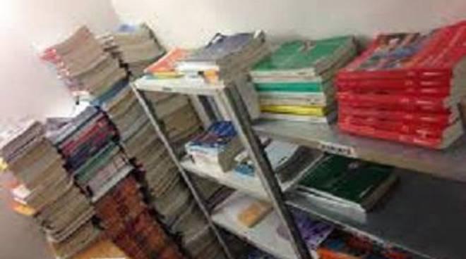 Fornitura di libri scolastici gratuita