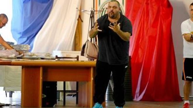 Fustal Isola, la nuova vita da 'ultimo' di Giuseppe Mentasti