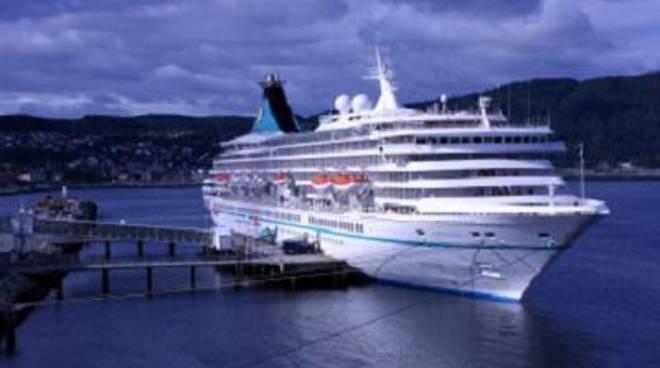 Gaeta Port of call, nuove navi in arrivo