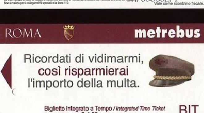 Galluzzo: ''Sistema Metrebus va esteso anche al Comune di Fiumicino''<br />